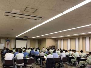 NC東日本コンクリート工業 講演